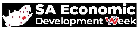 SA Economic Logo